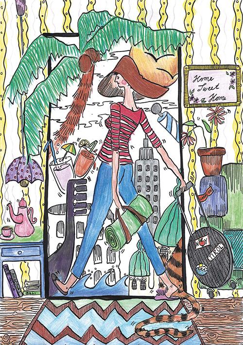 Illustration: Onka Allmayer-Beck