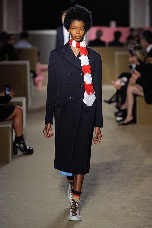 Prada / Foto: catwalkpictures.com