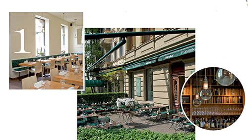 Restaurant Fischermanns'