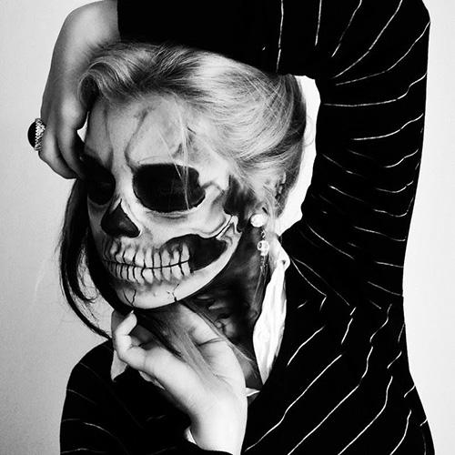 Skull-Inspiration