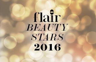 flair Beauty Stars 2016 - die besten Beauty Produkte für 2016