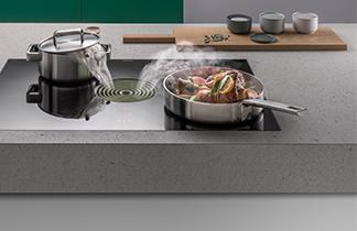 Interior Trend: Future Kitchen - Kochen 2020
