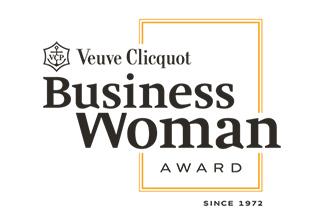 Ein Preis für mutige Unternehmerinnen: Der Veuve Clicquot Business Woman Award 2019