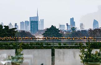 City-Special: Mailand