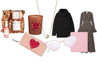 Weihnachtsgeschenke für die Romantikerin