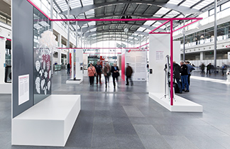 Munich Creative Business Week 2017