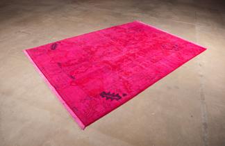 Orientteppiche von Jan Kath – Atelierbesuch in Bochum