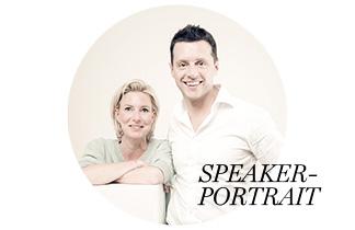 flair Beauty Akademie: Speaker Portrait Dr. Katrin Bartsch & Dr. Rolf Bartsch