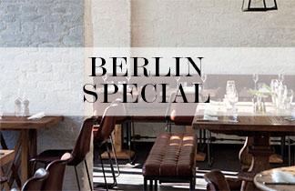 City-Special: Berliner Brillanz