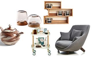 Interior-Trend: Tea Time