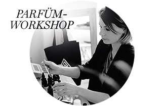 flair Beauty Akademie: Parfüm-Workshop mit Emmanuelle Moeglin