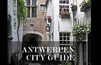 Antwerpen Cityguide
