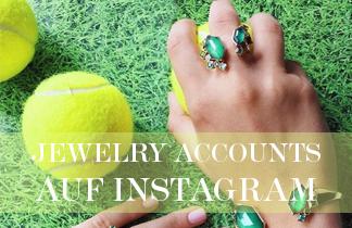 Die 15 besten Jewelry Accounts auf Instagram