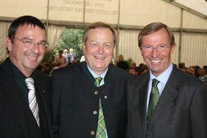 mein Beruf - Wilhelm Klepsch & Wilfried Haslauer